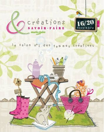 creation et