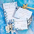 Choose Blue Wedding <b>Invitations</b> For Your Wedding At 2013
