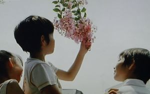 Hirokazu Kore-Eda, still walking, 2008, 18