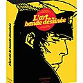 L'<b>art</b> de la bande dessinée - Collectif - Editions Citadelles & Mazenod