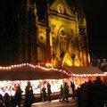 Marché de Noël Mulhouse 2007