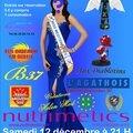 Election de Miss Méditerranée 2015 à <b>Agde</b> ...