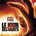 Le Jour des <b>Morts</b> - Day Of The Dead (Le projet White Fire)