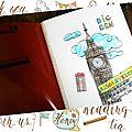 Réflexions sur le cahier d'anglais et la trace écrite en anglais