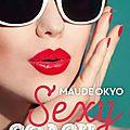 Sexy Coach > Maude Okyo