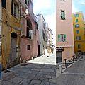 491 - Dernier jour de mon périple Corse