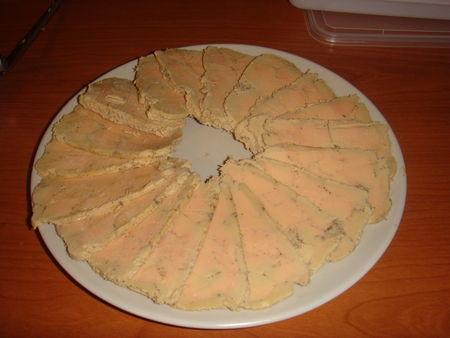 Foie gras au torchon sans cuisson au sel de guerande - Foie gras au sel sans cuisson ...
