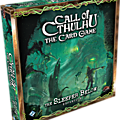 Call of Cthulhu, The Card Game - The Sleeper Below <b>Expansion</b>