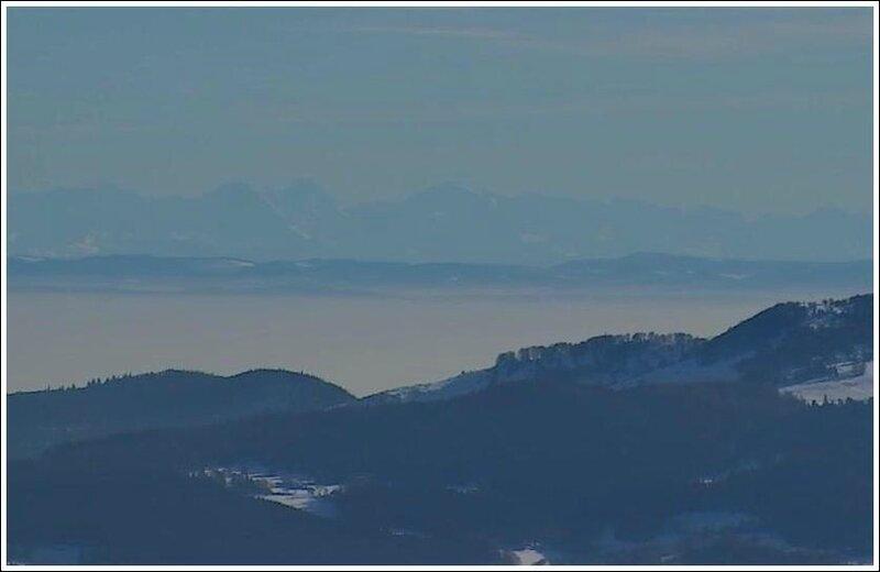 Bleu Vosges