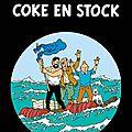 <b>Coke</b> en Stock