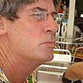 Emmanuel Queffelec écrivain [Famille Treguennec]