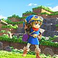 Dragon Quest Builders laisse libre cours à votre imagination