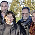 Vos <b>candidats</b>