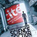 Expo <b>Sciences</b> et fiction