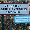 VENTE APPARTEMENT SOPHIA ANTIPOLIS (06)