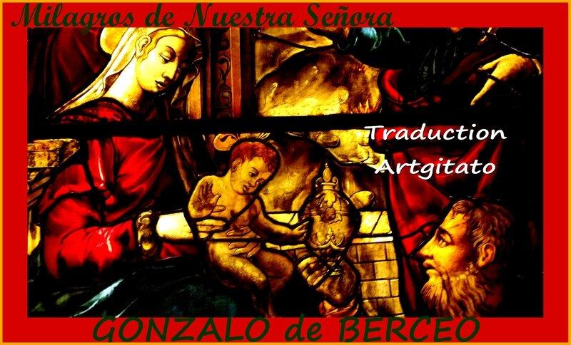 Milagros de Nuestra Señora Gonzalo de Berceo Introduction Artgitato