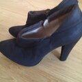 Chaussures talon <b>ZARA</b> neuve