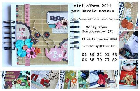 sneek peak mini album 2011 rdvscrap