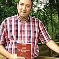 Conférence de Laurent Glauzy - <b>Extraterrestres</b> : Le mensonge de la Cabale