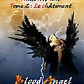 Ainsi soit-il tome 2 : le châtiment (<b>Blood</b> <b>Angel</b>)