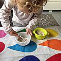 Les vendredis c'est esprit Montessori!