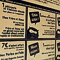 J'ai testé la pochette timbrée Lyon City <b>Crunch</b> #5
