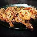 <b>lapin</b> aux olives au cookeo