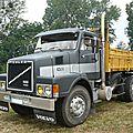 <b>VOLVO</b> N10 Turbo camion benne
