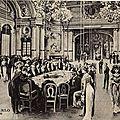 Le Mariage des mobilisés - Le 75 - météo Vienne - Les Recettes de Monté-Carlo