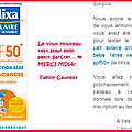 MIXA Expert <b>Peau</b> Sensible, Solaire SPF 50+
