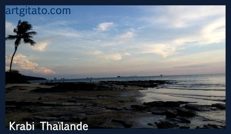 Krabi Artgitato 2015 Thailande 3