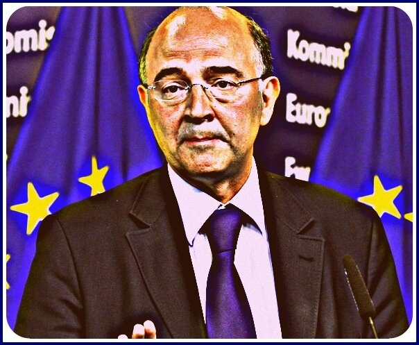 Moscovici PS