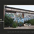Graffiti, Lyon
