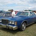 FORD Ltd 4 door Sedan 1975-78