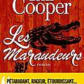 LES MARAUDEURS de Tom Cooper