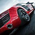 Project <b>CARS</b> <b>2</b> : une panoplie de nouvelles voitures à découvrir