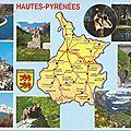 65 Hautes <b>Pyrénées</b>