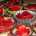 Les Bédouines cuisinent ...