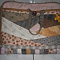 <b>sac</b> en patchwork