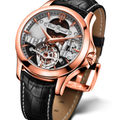 Cecil Purnell, Only Tourbillons Swiss Watches high complications