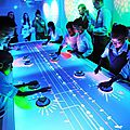 Bon plan à New York : le <b>Sony</b> Wonder Technology Lab -FERMÉ-