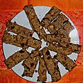 Les cookies mi figue mi raisin de Marie Chioca