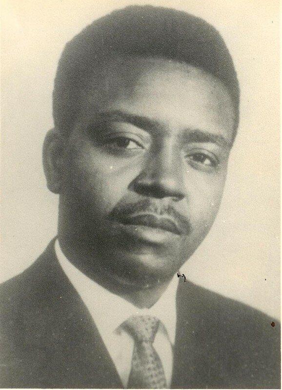 Felix Moumié