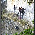 Vercors: La <b>cabane</b> secrte