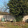 Les jardins partagés de Saâcy