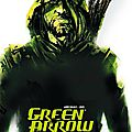 Urban Comics : <b>Green</b> <b>Arrow</b> année un