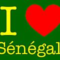 Projet Clément aplati: de retour du <b>Sénégal</b>!