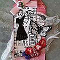 Echange <b>tags</b> Papillons
