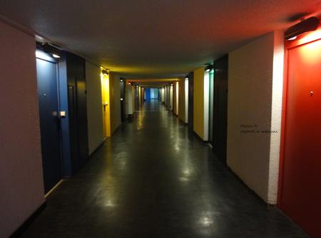 rue intérieure