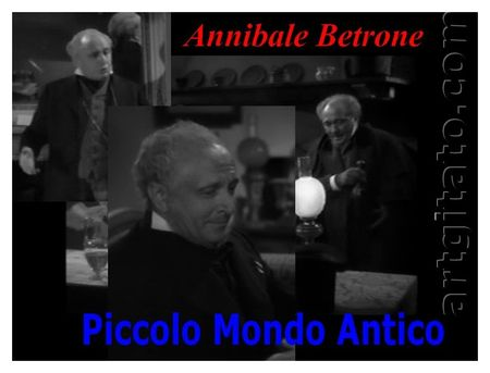 Annibale Betrone